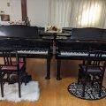 町田市西成瀬 国際版画美術館近くにあるプレジールピアノ教室