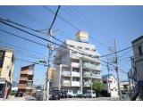富田林市・喜志駅から徒歩4分のオートロック・セパレート・室内洗濯パンのレディースマンション。