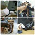 徳島の靴、カバン(スーツケースも)の修理・クリーニングならラビットフット