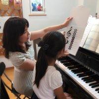 ふちゅうのもり音楽教室