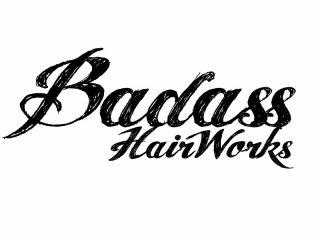Badass Hair Works バダスヘアワークス