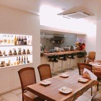 Casablanca International Cuisine