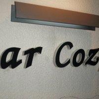 Bar Cozy