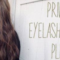 PRIVATE  EYELASH  SALON PLEEF