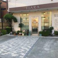 美容室 TIARA