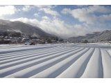 ★ 今季最高の積雪♪