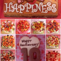 cake house Happiness ケーキハウスハピネス