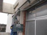 市内 高等学校空調機電気設備工事