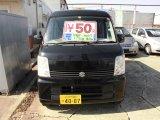 エブリイ ワゴン JP 4WD AT