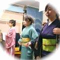赤坂ときめき工房 きもの教室