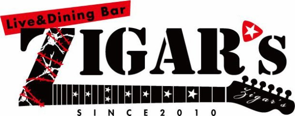 ZIGAR'S (ジガーズ)