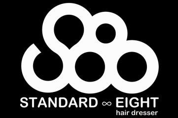 STANDARD EIGHT  ~hair dresser~    スタンダードエイト  岩槻 美容室 美容院