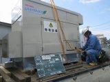 自家発電機設置工事(4)