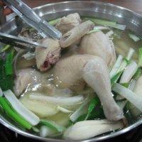 四日市韓国家庭料理<オモニの手 ベンケイ>(弁慶)
