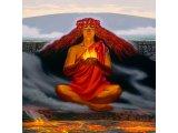 ◆30代女性 前進するエネルギーをペレから受け取ったお客様のご感想【女神ペレのチャネリング】