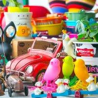 こだわり雑貨のお店 atelier`Olu`olu