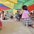 柏の葉リトミック&ネイティブ英語教室「enfant(アンファン)」