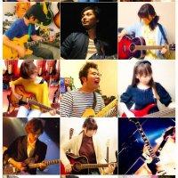 小平ギターピアノ教室 花小金井校