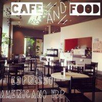 エスプレッソ・アメリカーノ横浜ビジネスパーク店 Espresso Americano YBP