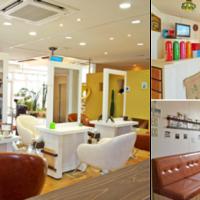 ペッツ Hair&make|秋田市美容室 ヘッドスパ、縮毛矯正、カット、パーマ、弱酸性のやさしい素材を使ったものを使用しています。
