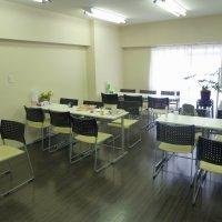 韓国語教室&会話カフェ 新大久保 K-room.1
