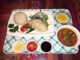 海南鶏飯(ハイナンジーファン/カオマンガイ) セット
