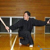 福岡伝統太極拳 湧泉会 (福岡教室)