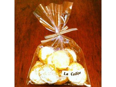 ほろほろクッキー アーモンド