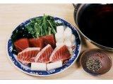 冬季限定 ねぎま鍋と天ぷらコース