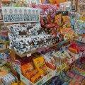 開田2丁目の駄菓子屋