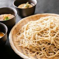 蕎麦たかね-雅- 浜松町店