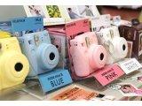 旭川美少女図鑑カメラテスト会場でチェキ体験撮影会やってきました。
