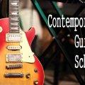 【福岡 ギター教室】 コンテンポラリー・ギター・スクール 福岡